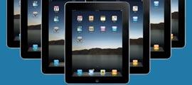 iPad επιλογή