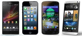 Ποιο είναι το καλύτερο smartphone της αγοράς